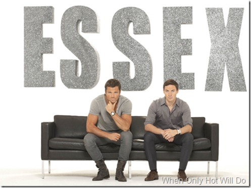 the only way is essexs