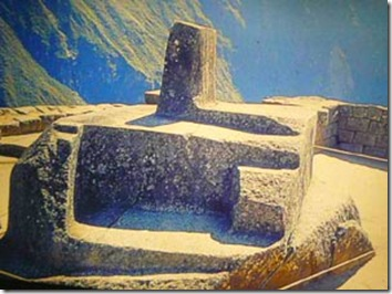 MachuPicchuIntihuatana