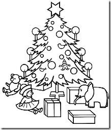 coloerar navidad