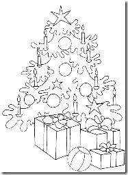coloerar navidad (2)