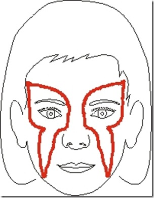 facepaintingbutterfly1