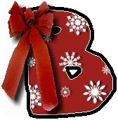 Christmas blanket B