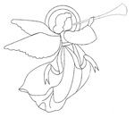 angeles navidad (2)
