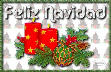 1 feliz navidad