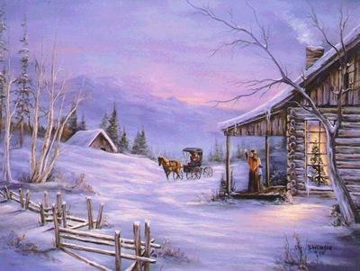 christmas-house-wallpapers