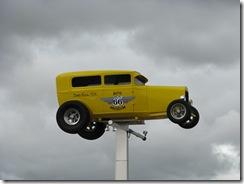14 Rte 66 Auto Museum Santa Rosa NM