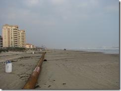 5110 Gulf Coast Beach at Hibiscus St South Padre Island Texas