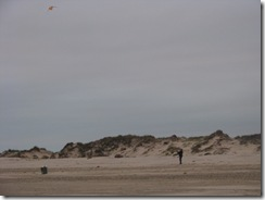 5581 Flying my Kite South Padre Island Texas
