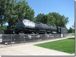 1187 Big Boy Cheyenne WY