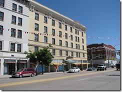 1128 Plains Hotel Cheyenne WY