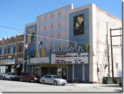 1139 Lincoln Theater Cheyenne WY
