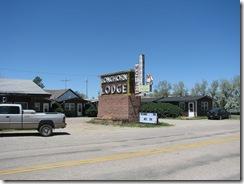 1381 Longhorn Lodge Rock River WY