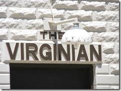 1412 The Virginian Hotel Medicine Bow WY