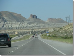 1497 I 80 Between Rock Springs & Green River WY