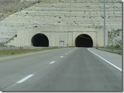 1517 I 80 Twin Tunnels at Green River WY