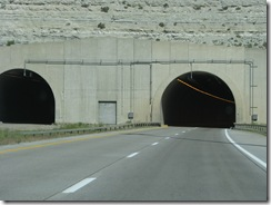 1518 I 80 Twin Tunnels at Green River WY