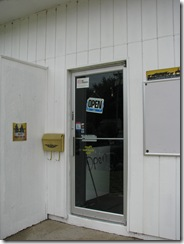 0472 Brick Street Station Woodbine IA