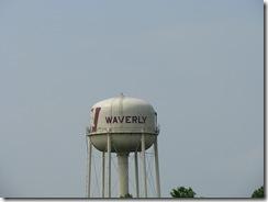 0508 Water Tower Waverly NE