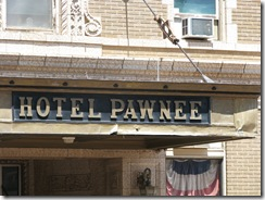 0921 Hotel Pawnee North Platte NE