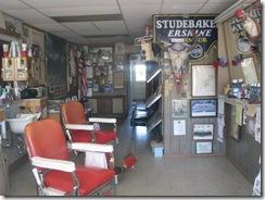 1031 Kerk's Barber Shop Chappell NE