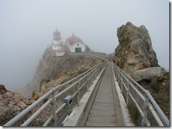 3281 Point Reyes Lighthouse Point Reyes CA