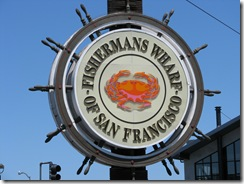 3351 Fishermans Wharf San Francisco Bay CA