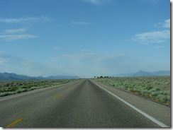 2050 US 93 Lincoln Highway between Lages Junction & McGill NV