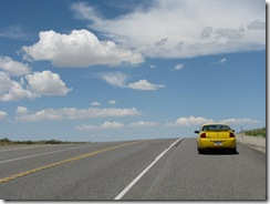 2418 Loneliest Road - Lincoln Highway between Eureka & Austin NV