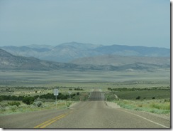 2339 Loneliest Road - Lincoln Highway between Illipah & Eureka NV