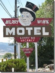 2552 Merry Wink Motel Reno NV