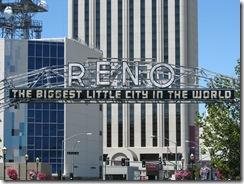2571 Original 1926 Reno Arch Reno NV