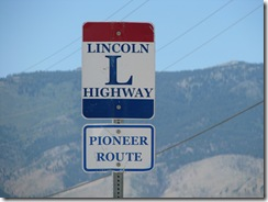 2977 Lincoln Highway between Virginia City & Carson City NV