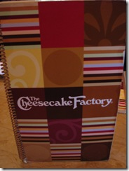 3515 The Cheescake Factory San Francisco CA