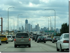 7003 View from I 90 in Chicago IL