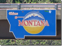 5218 Welcome to Montana