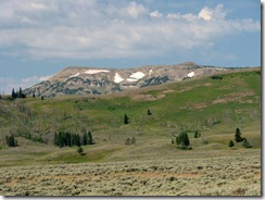 5448 Yellowstone National Park