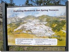 5809 Mammoth Hot Springs Yellowstone National Park