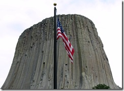 6288 Devil's Tower National Monument WY