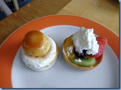 7974e Dessert Celebrity Mercury