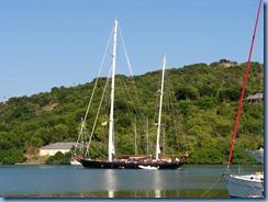 8058 Nelson's Dockyard St John's Antigua
