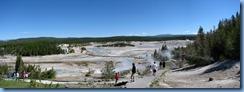 9168 Porcelain Basin Norris Geyser Basin YNP WY Stitch