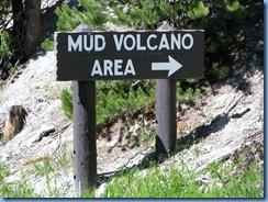 9179 Mud Volcano Area YNP WY