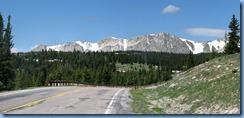 8683 Snowy Range Scenic Byway WY Stitch