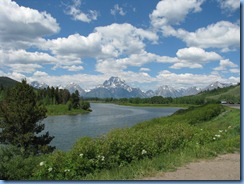 8978 Oxbow Bend Turnout GTNP WY