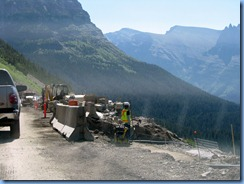 9602 Going To The Sun Road GNP MT