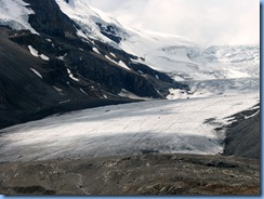 10103 Athabaska Glacier Columbia Ice Field Jasper National Park AB