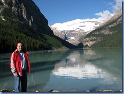 0271 Lake Louise Banff National Park AB