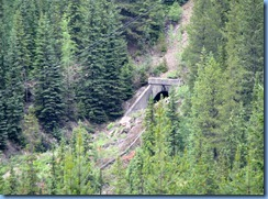 0404 Sprial Tunnels Kicking Horse Pass YNP BC