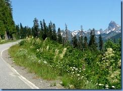 0757 Mt Baker Scenic Byway WA
