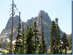 0937 Washington Pass Overlook North Cascades Scenic Highway WA